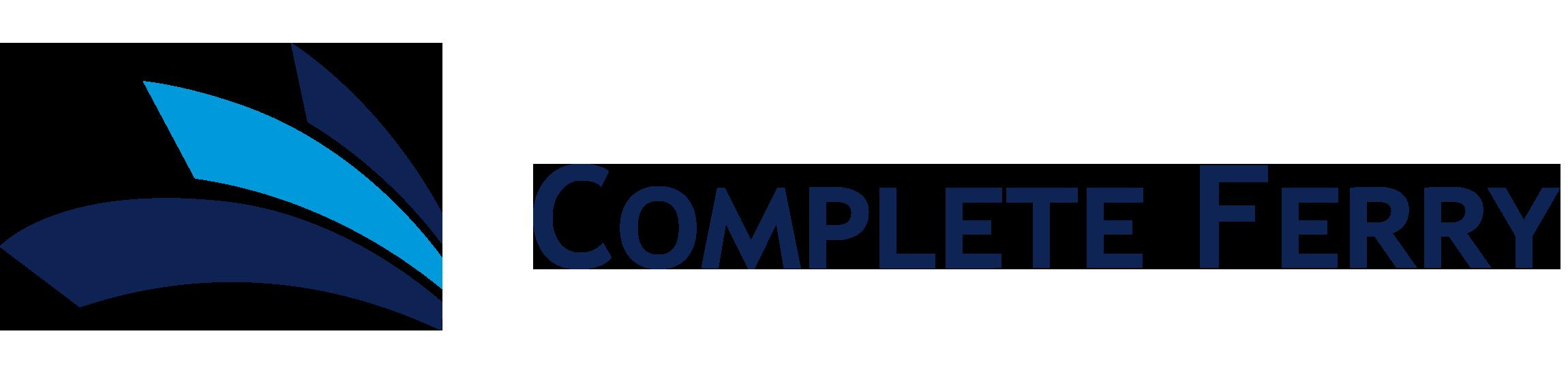 Complete Ferry รับดูแลเพจ และการตลาดออนไลน์ แบบครบวงจร